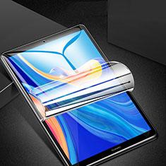 Huawei MediaPad M6 8.4用高光沢 液晶保護フィルム フルカバレッジ画面 ファーウェイ クリア