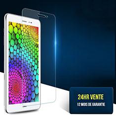 Huawei Mediapad T1 8.0用強化ガラス 液晶保護フィルム ファーウェイ クリア