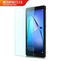Huawei MediaPad T3 7.0 BG2-W09 BG2-WXX用強化ガラス 液晶保護フィルム ファーウェイ クリア