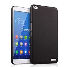 Huawei MediaPad X2用ハードケース プラスチック 質感もマット ファーウェイ ブラック