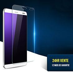 Huawei MediaPad X2用強化ガラス 液晶保護フィルム T01 ファーウェイ クリア
