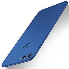 Huawei Nova 2用ハードケース プラスチック 質感もマット M01 ファーウェイ ネイビー