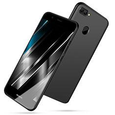 Huawei Nova 2 Plus用極薄ソフトケース シリコンケース 耐衝撃 全面保護 S05 ファーウェイ ブラック