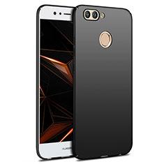Huawei Nova 2 Plus用ハードケース プラスチック 質感もマット M04 ファーウェイ ブラック