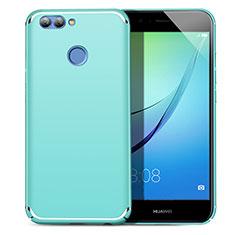 Huawei Nova 2 Plus用ハードケース プラスチック 質感もマット M05 ファーウェイ グリーン