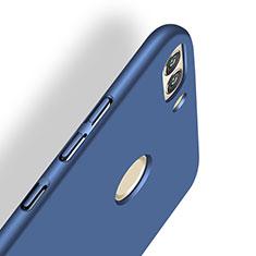 Huawei Nova 2 Plus用ハードケース プラスチック 質感もマット M06 ファーウェイ ネイビー