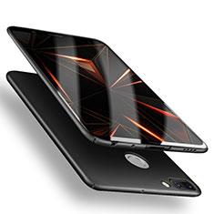 Huawei Nova 2 Plus用ハードケース プラスチック 質感もマット M07 ファーウェイ ブラック