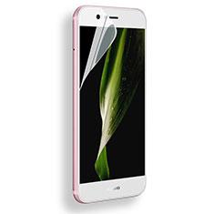 Huawei Nova 2 Plus用高光沢 液晶保護フィルム ファーウェイ クリア