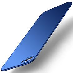 Huawei Nova 2S用ハードケース プラスチック 質感もマット M01 ファーウェイ ネイビー