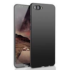 Huawei Nova 2S用ハードケース プラスチック 質感もマット M03 ファーウェイ ブラック