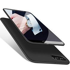 Huawei Nova 2S用極薄ソフトケース シリコンケース 耐衝撃 全面保護 ファーウェイ ブラック