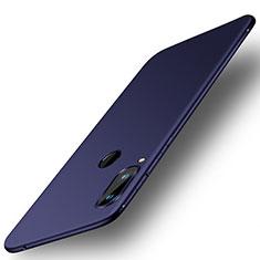 Huawei Nova 3用極薄ソフトケース シリコンケース 耐衝撃 全面保護 S01 ファーウェイ ネイビー