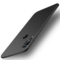 Huawei Nova 3用極薄ソフトケース シリコンケース 耐衝撃 全面保護 S01 ファーウェイ ブラック