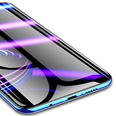 Huawei Nova 3用強化ガラス フル液晶保護フィルム F03 ファーウェイ ブラック