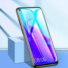 Huawei Nova 5i用強化ガラス 液晶保護フィルム T02 ファーウェイ クリア