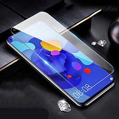 Huawei Nova 5i Pro用強化ガラス 液晶保護フィルム ファーウェイ クリア