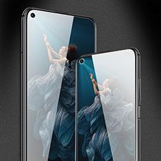 Huawei Nova 5T用強化ガラス 液晶保護フィルム T01 ファーウェイ クリア