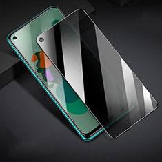 Huawei Nova 5z用反スパイ 強化ガラス 液晶保護フィルム M01 ファーウェイ クリア