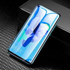 Huawei Nova 5z用強化ガラス 液晶保護フィルム T07 ファーウェイ クリア