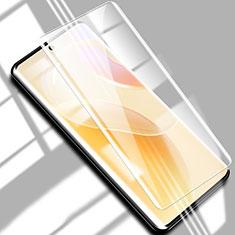 Huawei Nova 8 5G用強化ガラス 液晶保護フィルム T01 ファーウェイ クリア