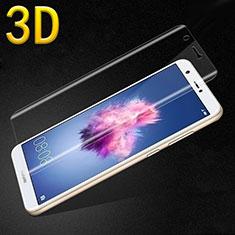 Huawei Nova Smart用強化ガラス 液晶保護フィルム 3D ファーウェイ クリア