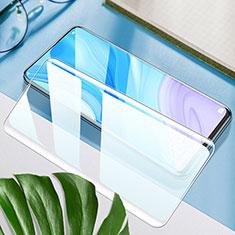Huawei P Smart Z用強化ガラス 液晶保護フィルム ファーウェイ クリア