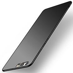 Huawei P10 Plus用ハードケース プラスチック 質感もマット M03 ファーウェイ ブラック