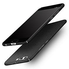 Huawei P10 Plus用ハードケース カバー プラスチック ファーウェイ ブラック