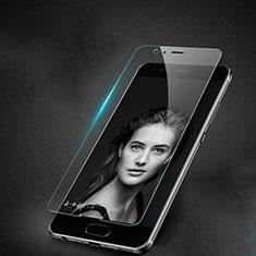 Huawei P10 Plus用強化ガラス 液晶保護フィルム T11 ファーウェイ クリア