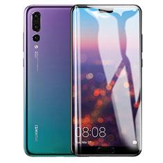Huawei P20 Pro用強化ガラス 液晶保護フィルム ファーウェイ クリア