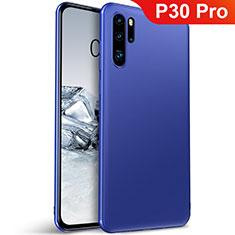 Huawei P30 Pro New Edition用極薄ソフトケース シリコンケース 耐衝撃 全面保護 S01 ファーウェイ ネイビー