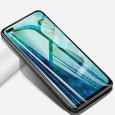 Huawei P40用強化ガラス 液晶保護フィルム T01 ファーウェイ クリア
