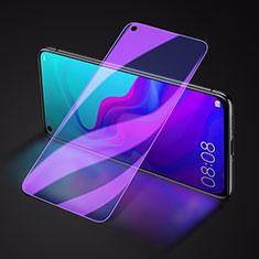 Huawei P40 Lite用アンチグレア ブルーライト 強化ガラス 液晶保護フィルム ファーウェイ クリア