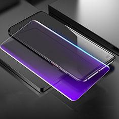 Huawei P40 Pro用アンチグレア ブルーライト 強化ガラス 液晶保護フィルム ファーウェイ クリア