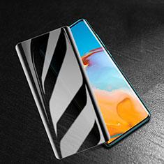 Huawei P40 Pro+ Plus用反スパイ 強化ガラス 液晶保護フィルム ファーウェイ クリア