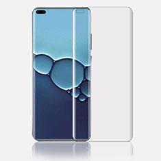 Huawei P40 Pro+ Plus用強化ガラス 液晶保護フィルム ファーウェイ クリア