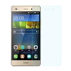 Huawei P8 Lite用強化ガラス 液晶保護フィルム ファーウェイ クリア