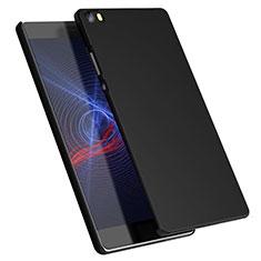 Huawei P8 Max用ハードケース プラスチック 質感もマット M02 ファーウェイ ブラック