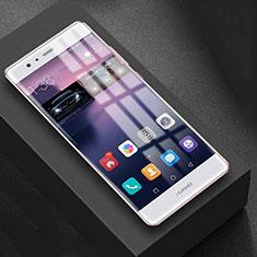 Huawei P9用強化ガラス 液晶保護フィルム T08 ファーウェイ クリア