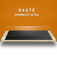 Huawei P9 Plus用強化ガラス 液晶保護フィルム T06 ファーウェイ クリア