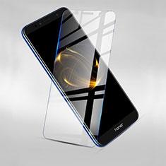 Huawei Y6 (2018)用強化ガラス 液晶保護フィルム ファーウェイ クリア