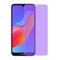 Huawei Y6 (2019)用アンチグレア ブルーライト 強化ガラス 液晶保護フィルム B02 ファーウェイ クリア