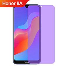 Huawei Y6 Prime (2019)用アンチグレア ブルーライト 強化ガラス 液晶保護フィルム B02 ファーウェイ クリア