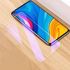 Huawei Y7p用アンチグレア ブルーライト 強化ガラス 液晶保護フィルム ファーウェイ クリア