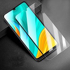 Huawei Y8p用強化ガラス 液晶保護フィルム ファーウェイ クリア