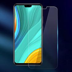 Huawei Y8s用強化ガラス 液晶保護フィルム ファーウェイ クリア