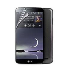 LG G Flex用高光沢 液晶保護フィルム LG クリア