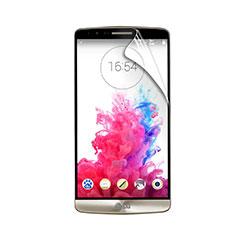 LG G3用高光沢 液晶保護フィルム LG クリア