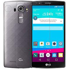LG G4用強化ガラス 液晶保護フィルム T01 LG クリア