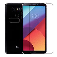 LG G6用強化ガラス 液晶保護フィルム LG クリア